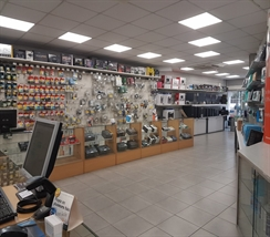 Interieur du magasin 2